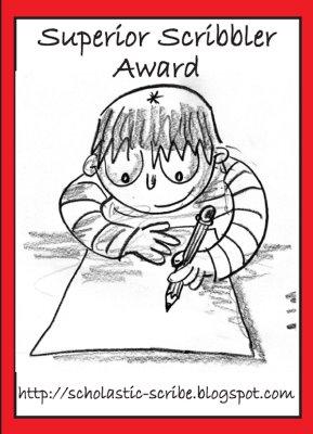 The Prestigious Bloggy Award